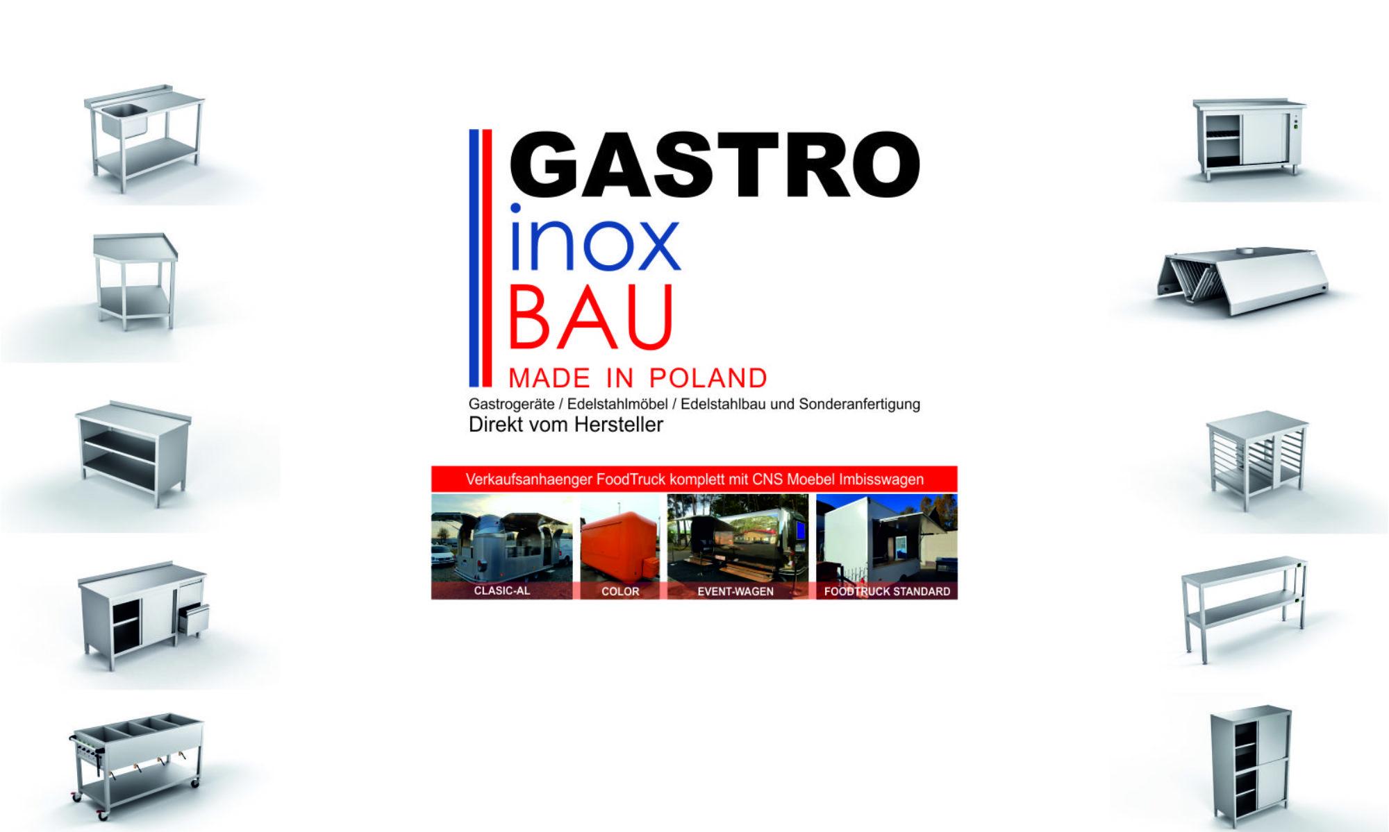 GASTROinoxBAU
